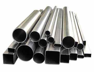Țevi și secțiuni din oțel